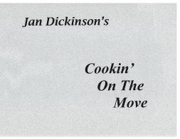 Cooking On The Move picture