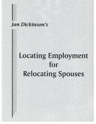 Locating Employment For Relocating Spouses picture